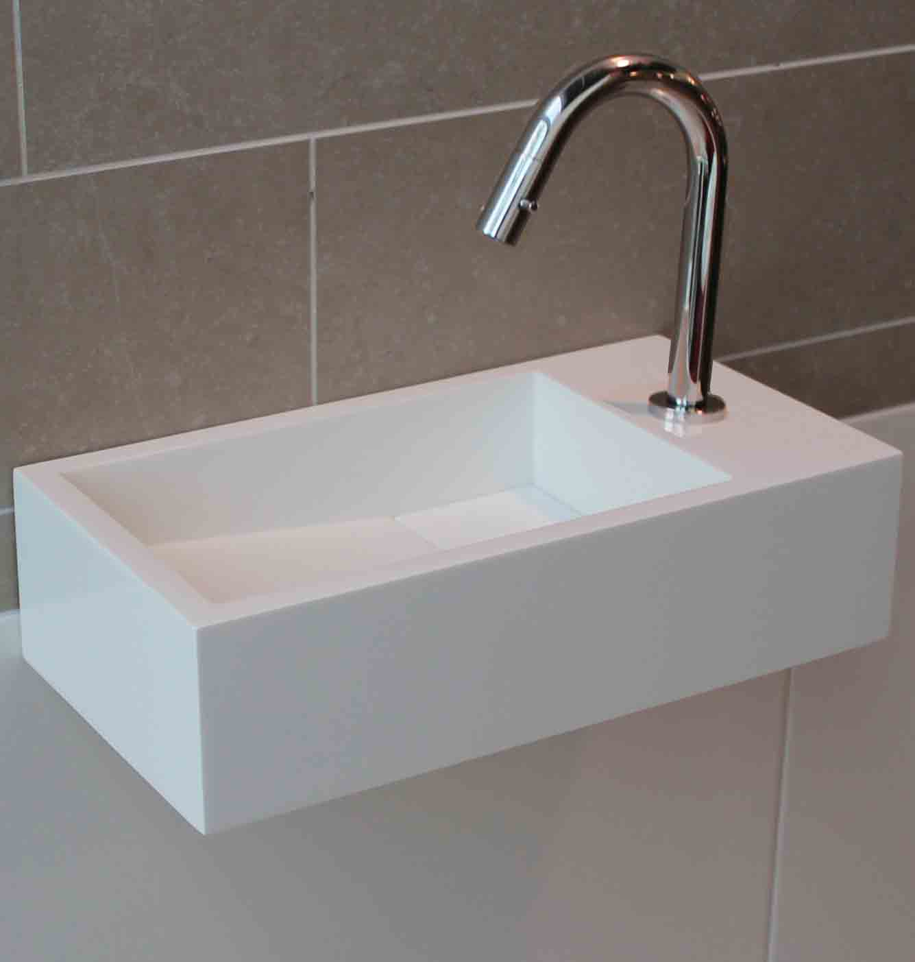 Fa gebr de boer fontein - Toilet wastafel ...
